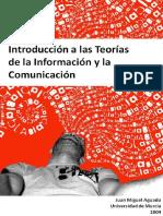 Introduccion a Las Teorias d Ela Comunicacion e Información