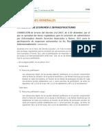 Ayudas Internacionalizacion Extremadura Correcion Errores