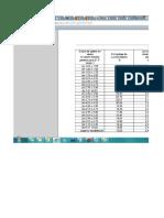 Cálculo Pensión Imss - Ejemplos