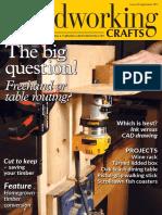 Woodworking Crafts September 2017