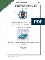 Modulo de PDS I