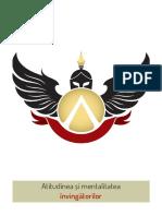 Atitudine si mentalitate - Exercitiu pentru dezvoltarea atitudinii de invingator.pdf