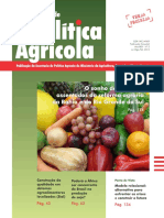 Revista de Política Agrícola n3-2015(1)