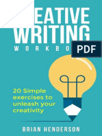 Brian Henderson - Creative Writing Workbook [Delshady Digital]