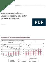 Panorama E Commerce B2B