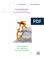 Life Guide-Health Matters by Mende Suresh