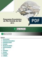 Panorama Econômico 2014