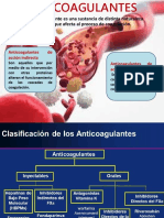 Anticoagulant Es
