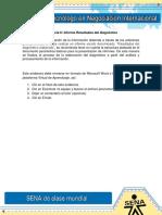 07 Evidencia 06 Informe Resultados Del Diagnóstico Listo