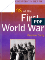 Graham Darby - Origins of the First World War