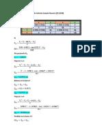 Solución Parcial sistemas de potencia Jairo fabian jaimes (JJ)