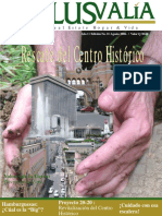 Revista Guatemalteca Plusvalia Zona 1