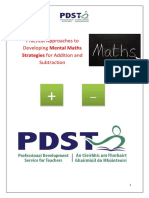 Mental Maths Workshop 1 Handbook.pdf