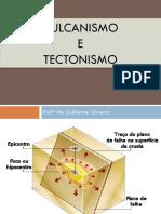 GEO4 Sismos e Vulcanismo