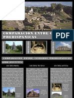 comparacionentreciudadesprehispanicas-130702234737-phpapp01