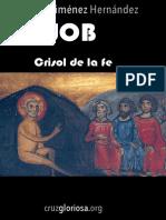 Emiliano Jimenez Hernandez Job Crisol de La Fe