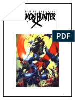 WoD - Demon Hunter X - Português