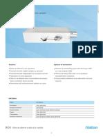Halton BOX - Fr