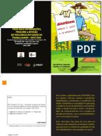 Agrotóxicos - Impactos Na Saúde e Ao Ambiente