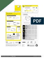 Technical Notice TIKKA RXP 1 2