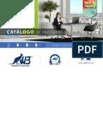 1493840691_Catálogo - Mobiliário Corporativo Aço 1-25-04-2017