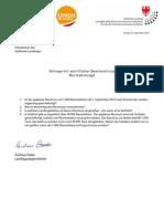 Landtagsanfrage & Antwort Murmeltierjagd 09_10