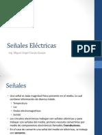 2 - Señales y Funciones Eléctricas