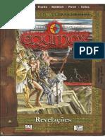 Equinox D20 - Revelações