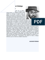 Bartolomé Hidalgo- Algunos Poemas