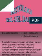 Histologi Sel-sel Darah (Bms III)