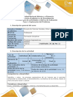1- Guía de Actividades y Rúbrica de Evaluación -Fase 1 - Exploración del Problema.docx