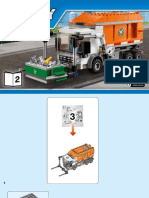 lego city truck 2