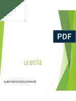 01 ARCILLA_expo PARTE II