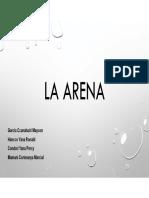 02 Arena Expo