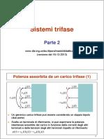 02 Sistemi Trifase 2