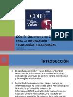 Capítulo 6 COBIT