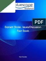 Barnett Shale Fact Book
