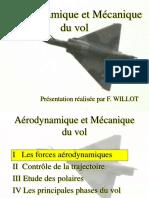 Aero Meca Vol-V4