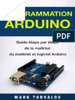 Programmation Arduino Guide et - Mark Torvalds.pdf