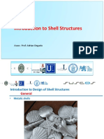 L16 17 Shell Structures