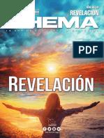 REVISTA RHEMA DICIEMBRE 2017