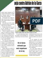21-02-18 Desecha TEE queja contra Adrián de la Garza