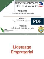 UNIDAD II. LIDERAZGO EMPRESARIAL.pdf