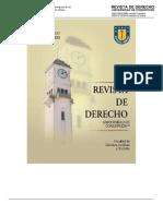 El despido disciplinario (Domínguez-Walter)