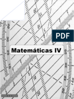 Modulo+V Matematica IV