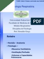 Fisiologia - Ronaldo - Tudo