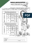 BAIXE EM WORD - Atividades de Português para 4º e 5º ano.doc