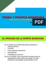 Curso Monetaria III
