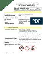 Fispq Comb Etanol Etanol Hidratado Combustivel Ehc
