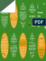 La PPE ¿Qué sabes sobre Profilaxis postexposición no ocupacional en VIH? (2009)